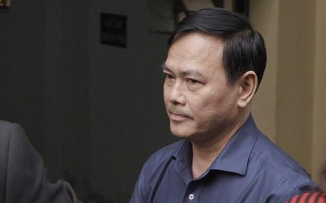 Ông Nguyễn Hữu Linh hầu tòa lần 2, không còn chạy trốn phóng viên như phiên xử trước