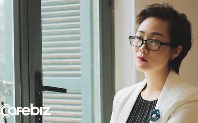 """6 năm du học, chỉ 2 tháng làm đúng ngành, Giám đốc nhân sự Linda Nguyễn: """"Nhiều bạn trẻ bây giờ dễ dãi, không quá quý trọng công việc…"""""""