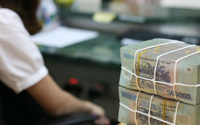Lãi suất VND liên ngân hàng tăng mạnh ở tất cả các kỳ hạn