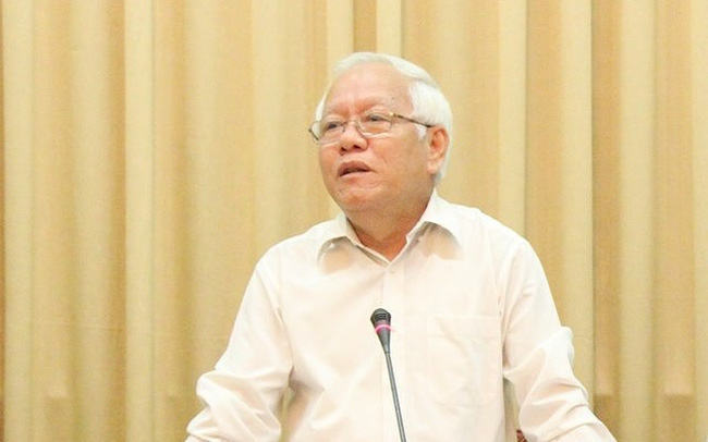 Kiến nghị xử lý nguyên Chủ tịch UBND TPHCM Lê Hoàng Quân