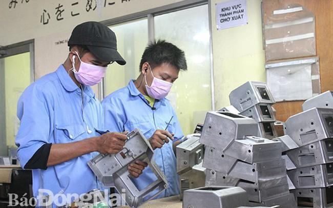 Đồng Nai lập kỷ lục xuất siêu Đồng nai lập kỷ lục xuất siêu Đồng Nai lập kỷ lục xuất siêu photo1567654000052 1567654000141 crop 1567654006792459645333