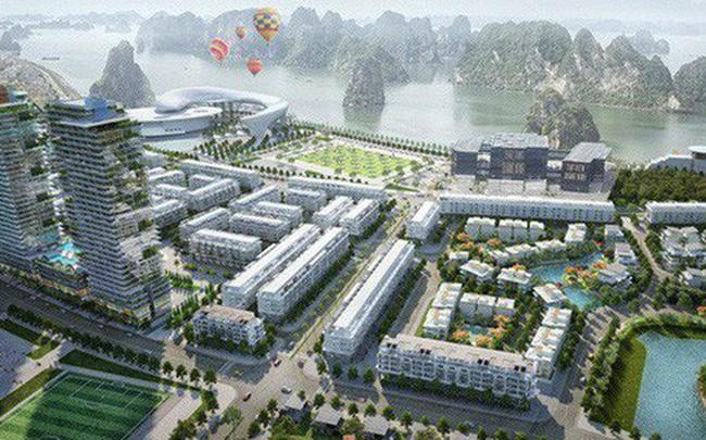 Quảng Ninh dừng gấp dự án nhà ở mới vì cung vượt quá cầu