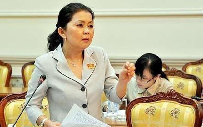 Bộ Công an truy nã nguyên Giám đốc Sở Tài chính TP HCM
