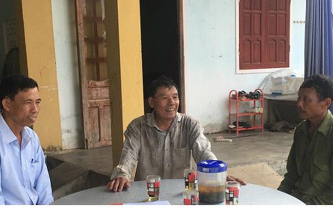 Quảng Ngãi: Hàng trăm hộ tá hỏa vì bị cấp nhầm sổ đỏ