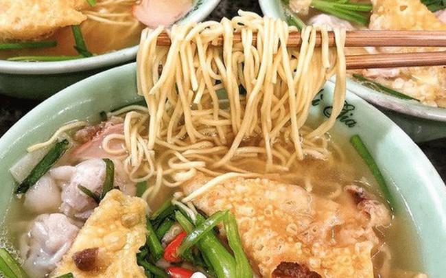 """Đây là 7 món ăn ở Hà Nội mà báo chí nước ngoài lựa chọn là """"nhất định phải thử"""""""