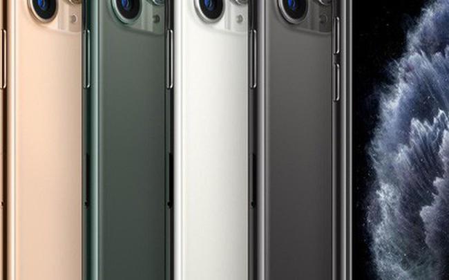 """Nhà bán lẻ """"rục rịch"""" cho khách hàng đặt hàng iPhone 11"""