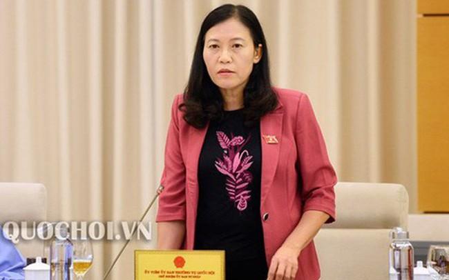 Đề nghị Bộ Công an xử lý nghiêm nữ đại úy Lê Thị Hiền