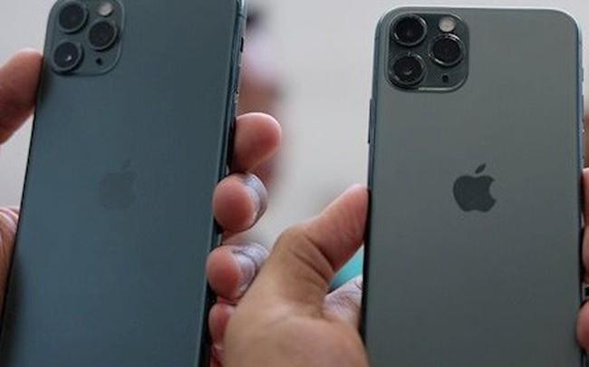 Giá iPhone chính hãng tăng gấp đôi tại Việt Nam sau 6 năm