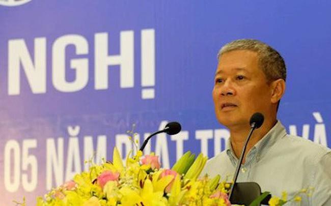 """Thứ trưởng Nguyễn Thành Hưng: """"Cần phát triển thị trường giao dịch điện tử, hướng đến nền kinh tế số"""""""