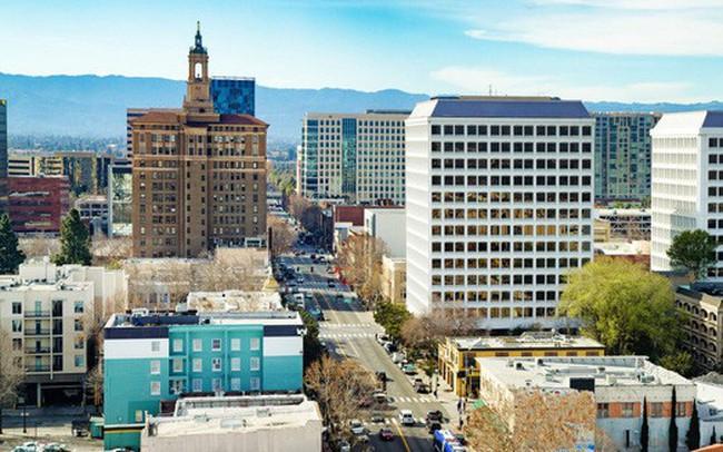 12 thành phố Mỹ khó mua được nhà dù thu nhập cao