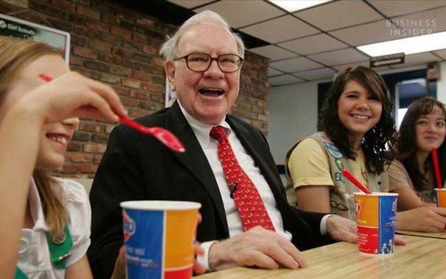 Học theo tỷ phú Warren Bufett, nhiều doanh nhân Việt tham gia chương trình đấu giá bữa trưa vì mục đích xã hội