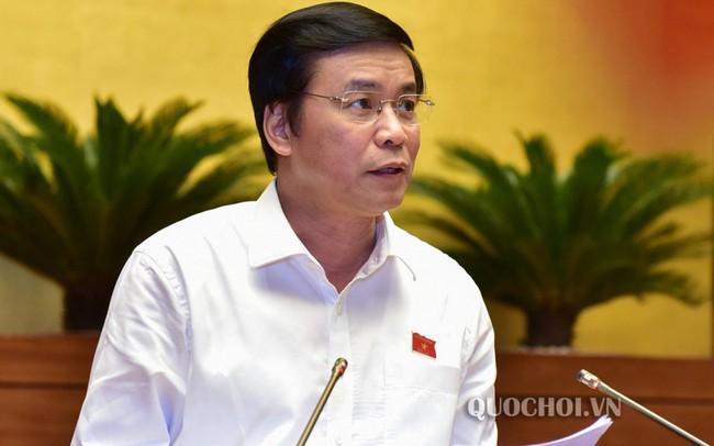 Tổng thư ký Quốc hội: 9 người bỏ trốn ở lại Hàn Quốc không thuộc đoàn công tác của Chủ tịch Quốc hội