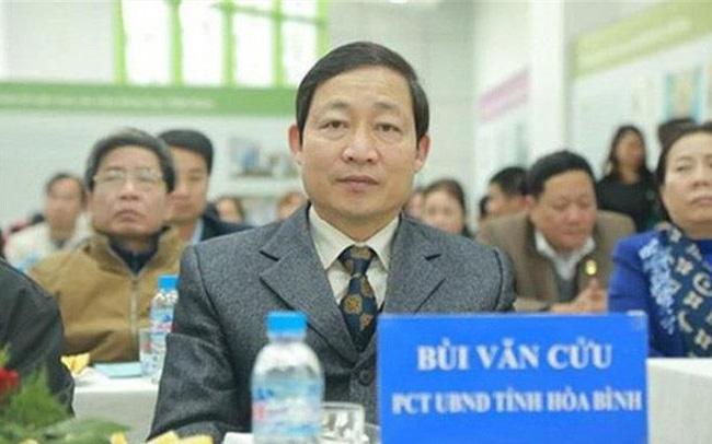 Để xảy ra gian lận thi cử, Phó Chủ tịch Hòa Bình bị kỷ luật cảnh cáo