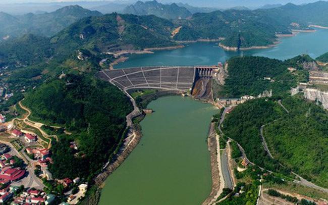 Đầu tư 9.200 tỷ mở rộng nhà máy thủy điện Hòa Bình năm 2020