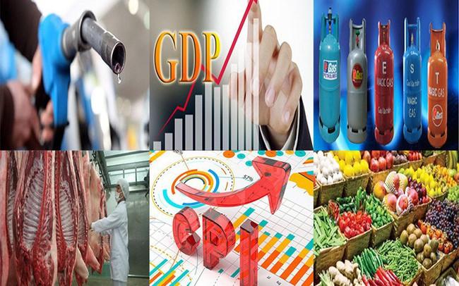 Giá lợn, xăng và gas có thể tăng 10 - 15%