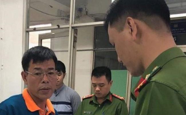 Vì sao công an khám xét nơi làm việc của thẩm phán Nguyễn Hải Nam?