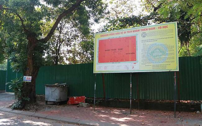 Khu nghỉ dưỡng Nama cạnh Đại nội Huế chưa được cấp phép