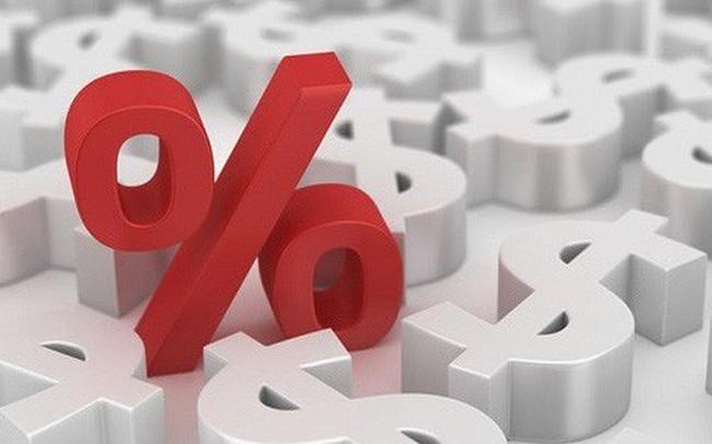 Lãi suất huy động cuối năm vẫn ở mức cao