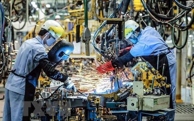 'Việt Nam trở thành điểm sáng thu hút đầu tư mới Đông Nam Á'