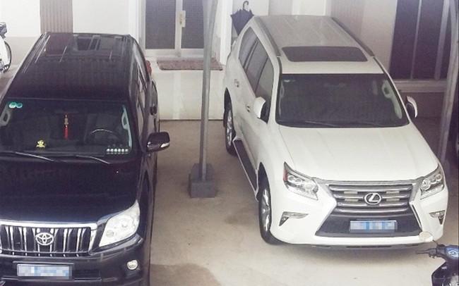 Lãnh đạo tỉnh Cao Bằng nói gì vụ nhận quà tặng ô tô 3,7 tỷ đồng?