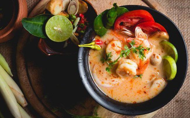 Bạn có biết: Đặc sản xứ chùa Vàng giành vị trí đầu bảng trong xếp hạng 10 món ăn ngon nhất thế giới do CNN bình chọn