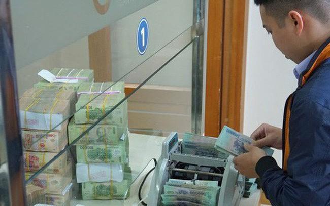 Lãi suất USD vẫn vượt VND trên thị trường liên ngân hàng