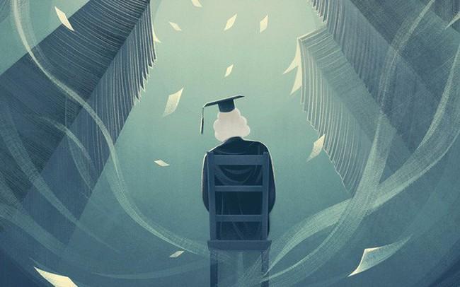 """""""Xin lỗi, công ty chúng tôi không tuyển người có bằng đại học đào tạo từ xa"""": Người trẻ ơi, ngàn vạn lần đừng khiến bằng cấp trở thành một tờ giấy thải"""