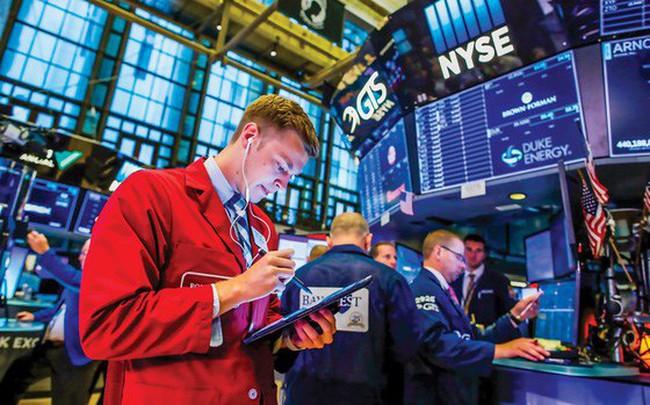 Sự trỗi dậy các trung tâm tài chính toàn cầu