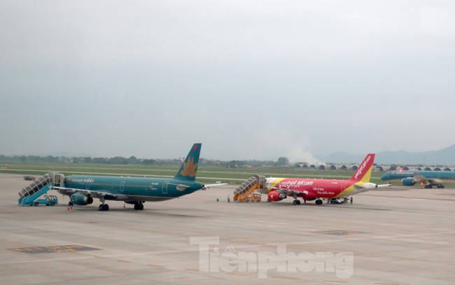 Cục trưởng nói về cơ hội của các hãng hàng không mới