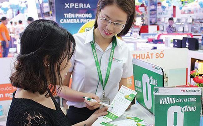 Tín dụng tiêu dùng Việt Nam sắp đến hồi cạnh tranh quyết liệt