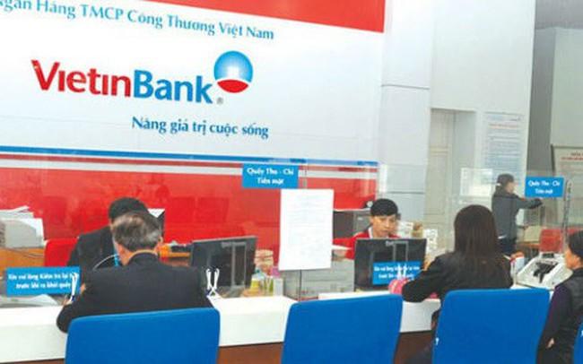 VietinBank có thêm 1 nghìn tỷ đồng trái phiếu tính vào vốn cấp 2