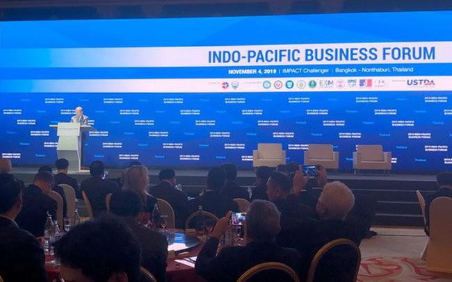 Bộ trưởng Thương mại Mỹ: Phái đoàn Mỹ sắp đến Việt Nam để phát triển quan hệ thương mại