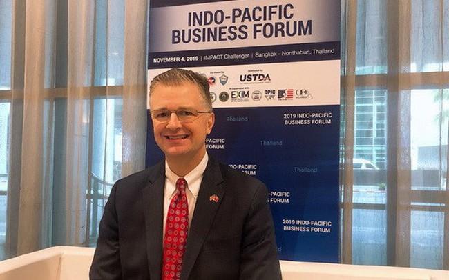 Đại sứ Mỹ tại Việt Nam: Điều kiện tiếp cận thị trường của Việt Nam còn nhiều hạn chế