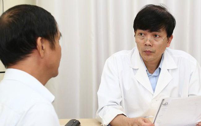Căn bệnh bắt đầu phát sau tuổi 30 đang trở thành nỗi ám ảnh của rất nhiều người Việt