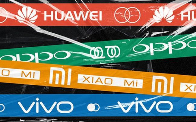 Smartphone Trung Quốc đang chia làm 2 phe để cắn xé lẫn nhau một cách gay gắt chưa từng thấy