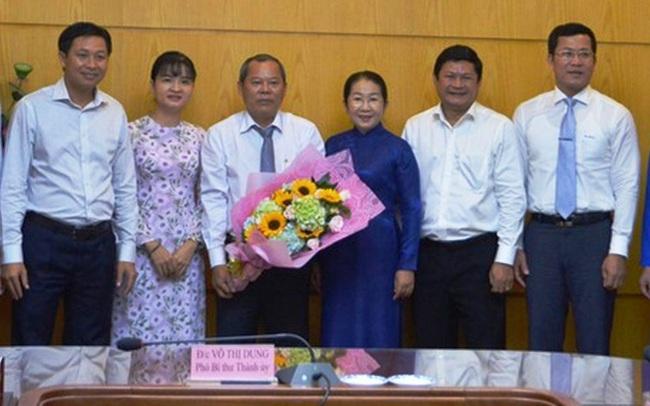 Triển khai quyết định nhân sự của Ban Thường vụ Thành ủy TPHCM