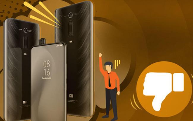 Điện thoại Xiaomi không quá phổ biến ở Trung Quốc, tại sao?