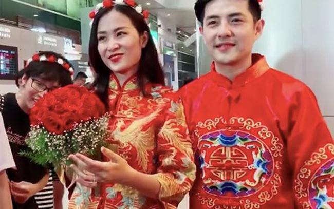 Hé lộ gia thế giàu có của Ông Cao Thắng - chồng ca sĩ Đông Nhi: Thiếu gia tập đoàn nhựa danh tiếng ở Sài Gòn, sở hữu 1 đội bóng, 1 công ty giải trí hàng đầu showbiz Việt