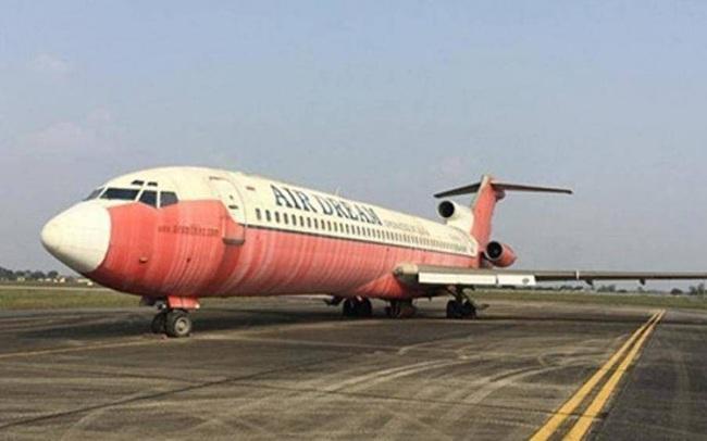 Vì sao chậm xử lý tàu bay bỏ quên ở Nội Bài?