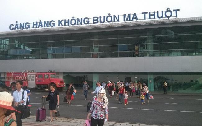 Xem xét mở đường bay Buôn Ma Thuột - Cần Thơ