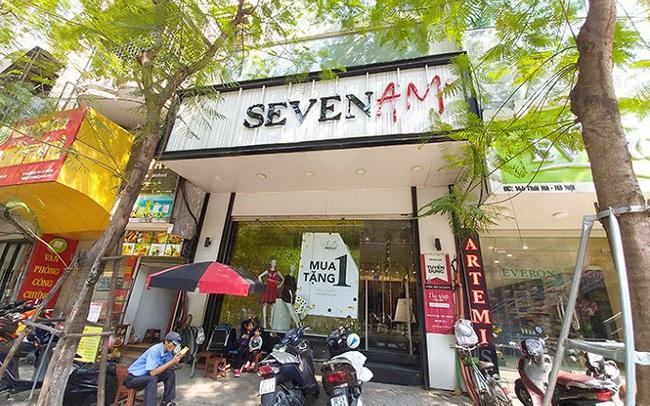 Seven.AM bị nghi bán hàng Trung Quốc: Ông Nguyễn Vũ Hải Anh rút khỏi công ty?