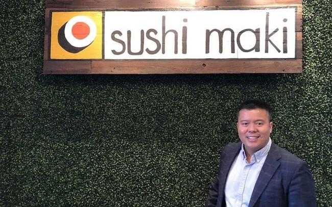 Từ công ty thiếu tiền, phải thiết kế logo bằng phông chữ Microsoft Word đến chuỗi sushi 20 triệu USD: Nhân viên là 'ông chủ' quan trọng nhất!