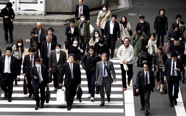 Nghìn lẻ một bí quyết giúp tiết kiệm tiền, bảo vệ sức khỏe và môi trường của hội công sở Nhật Bản