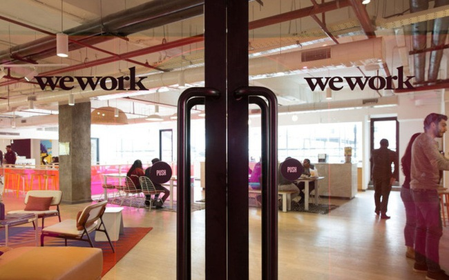 Chi tiêu bạt mạng, WeWork lỗ ròng tới 1,3 tỷ USD trong quý 3: Tương lai nào cho startup kỳ lân một thời được tung hô?