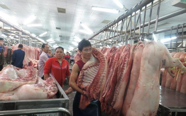 TPHCM muốn bán thịt heo như… chứng khoán
