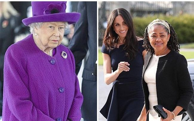 Vợ chồng Meghan Markle chính thức xác nhận không nghỉ lễ cùng gia đình hoàng gia và có hành động phũ phàng với Nữ hoàng Anh