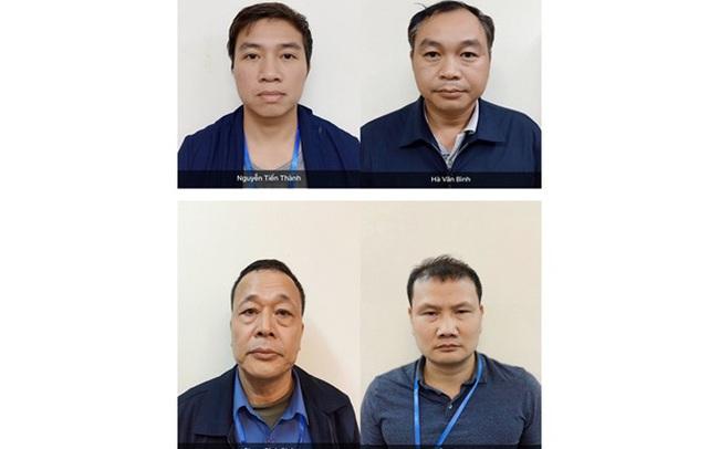 Khởi tố 4 bị can liên quan sai phạm trong Dự án cao tốc Đà Nẵng - Quảng Ngãi