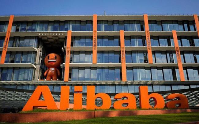 """Alibaba: """"Tương lai của Hồng Kông vẫn rất tươi sáng"""""""
