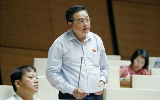 Chủ tịch PVN: 'Doanh nghiệp nhà nước muốn gì cũng phải xin đến tận... ông cố'
