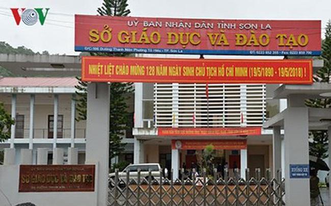 """Vụ gian lận thi cử ở Sơn La: Thêm 3 đảng viên là trung gian nhờ """"xem điểm"""" bị kỷ luật cảnh cáo"""